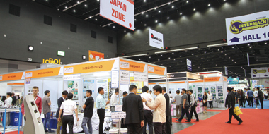 【BUSINESS TOPICS in Thailand】CLOSE UP▶INTERMACH2017