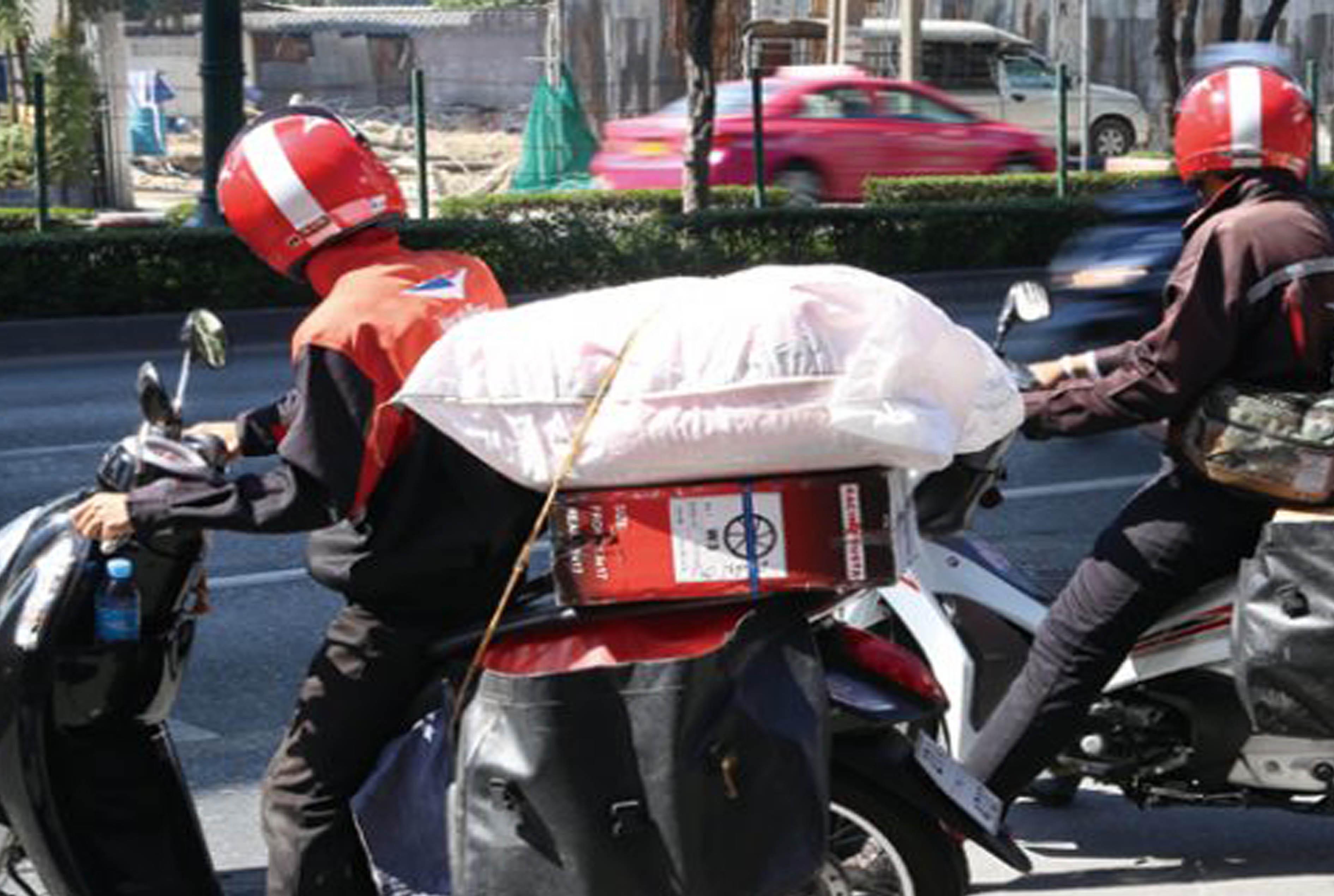 破損?行方不明?タイの郵便事情 - ワイズデジタル【タイで生活する人のための情報サイト】
