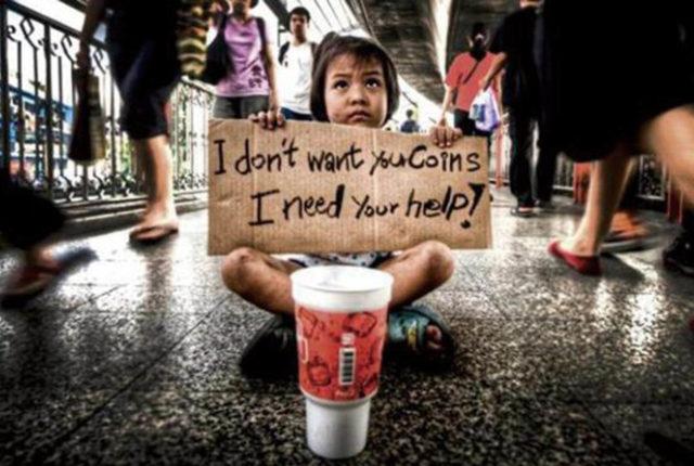 悲惨な子どもの人身売買 - ワイズデジタル【タイで生活する人のための情報サイト】