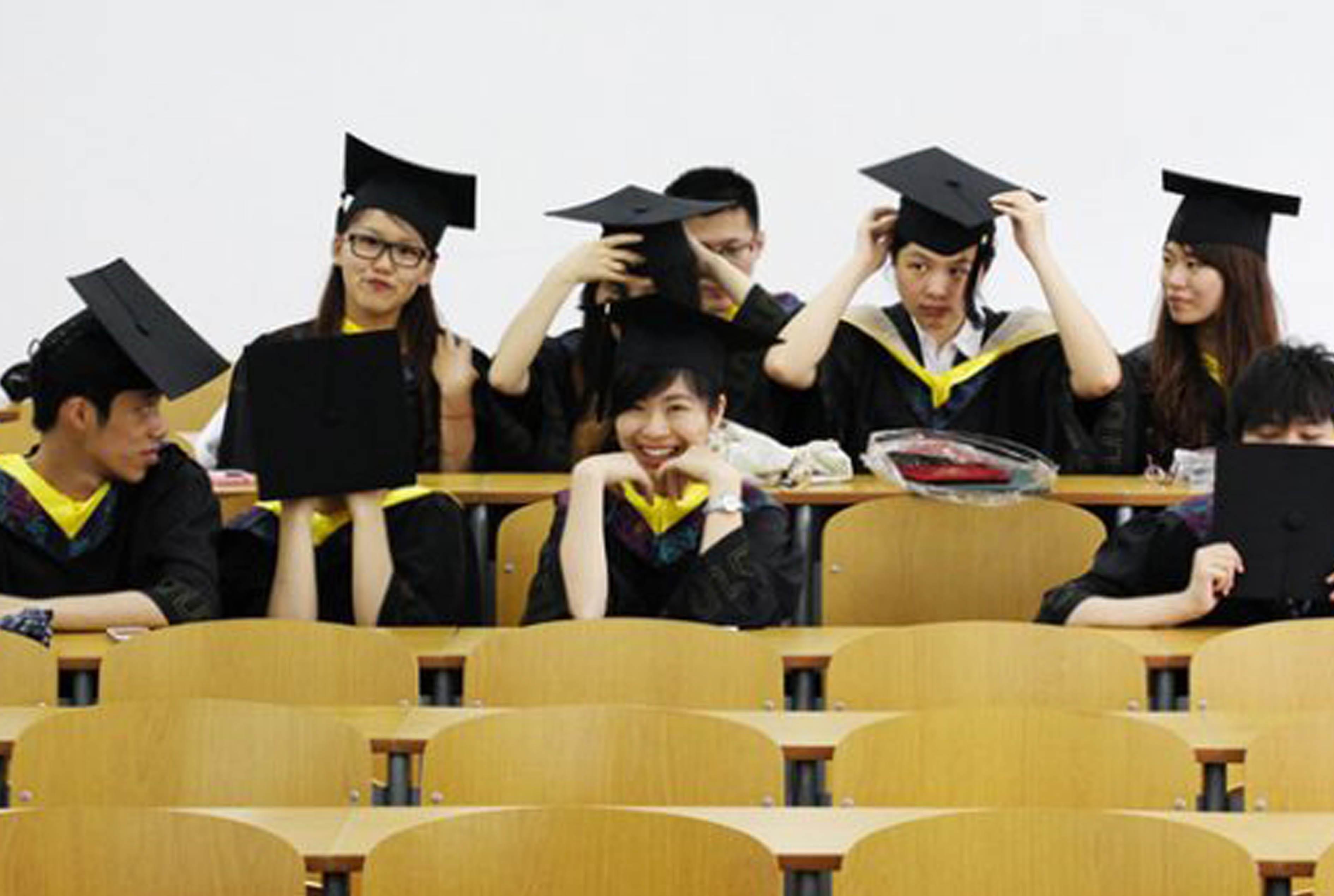 博士号や卒業証明書、学位がお金で買えるタイの実情