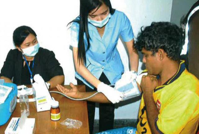 """タイの雨季は感染症が猛威をふるう。 """"水""""にご用心! - ワイズデジタル【タイで生活する人のための情報サイト】"""