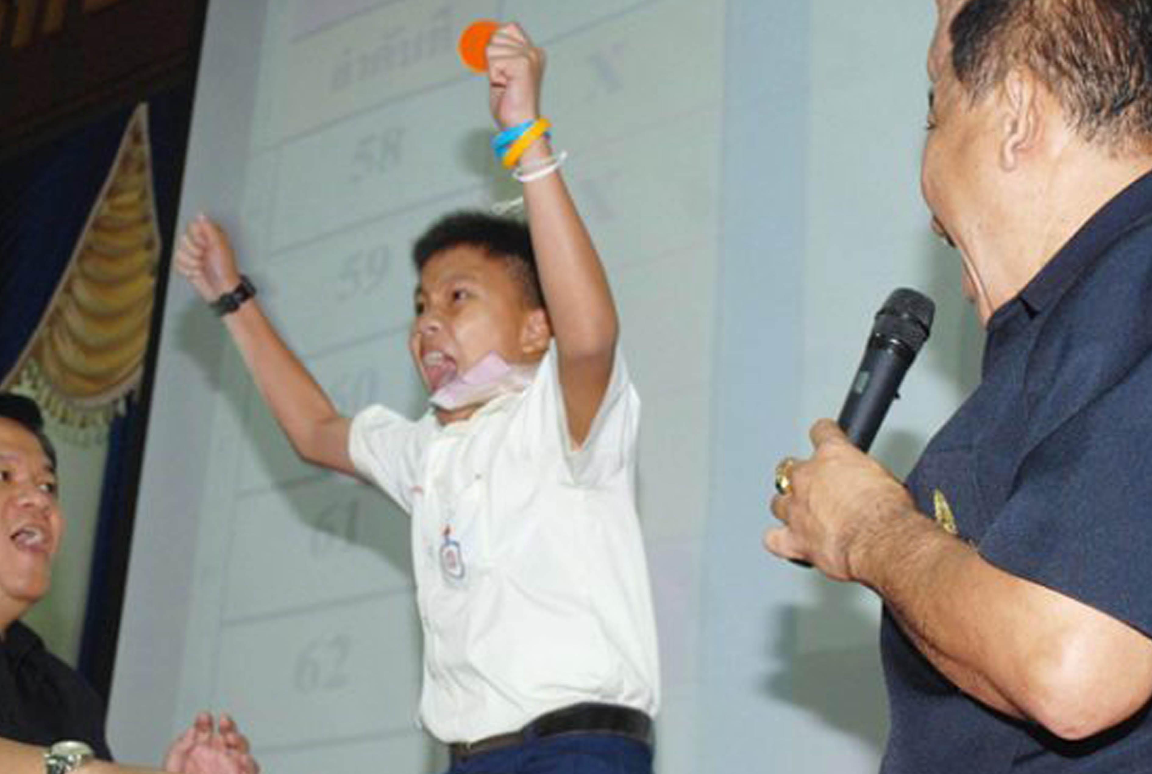 """ギャンブルに対して厳しい国タイ。でも中学校は""""くじ引き入試""""? - ワイズデジタル【タイで生活する人のための情報サイト】"""