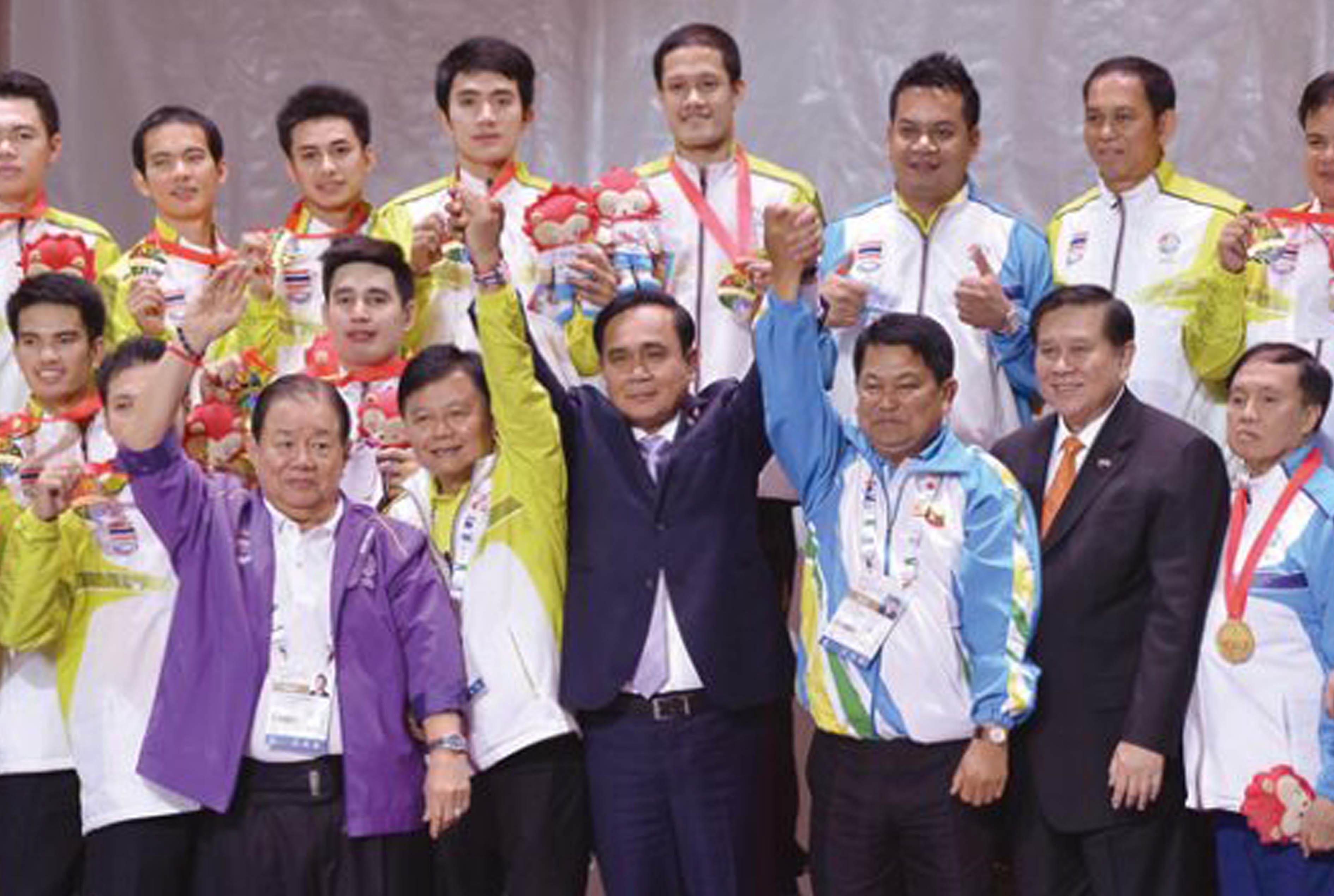 スポーツでも台頭するタイ〜東南アジア競技大会のハイライト - ワイズデジタル【タイで生活する人のための情報サイト】