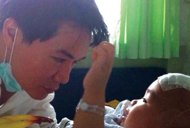アジア初、タイ人女児の脳を冷凍保存 - ワイズデジタル【タイで生活する人のための情報サイト】
