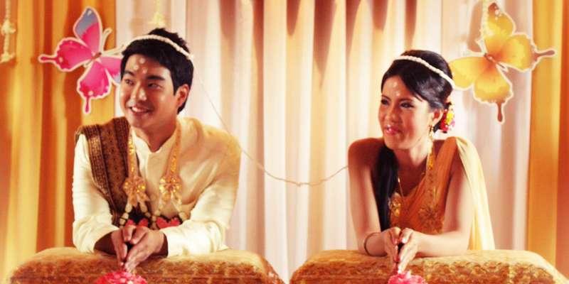 今週のギモン「タイ人の結婚観が知りたい」 - ワイズデジタル【タイで生活する人のための情報サイト】