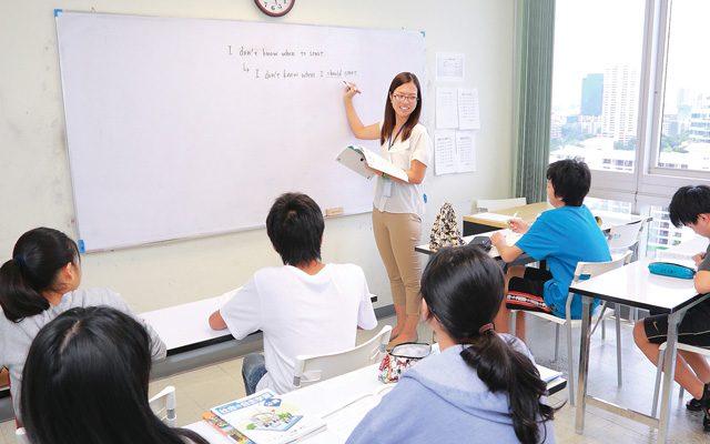 進学塾一歩 - ワイズデジタル【タイで生活する人のための情報サイト】