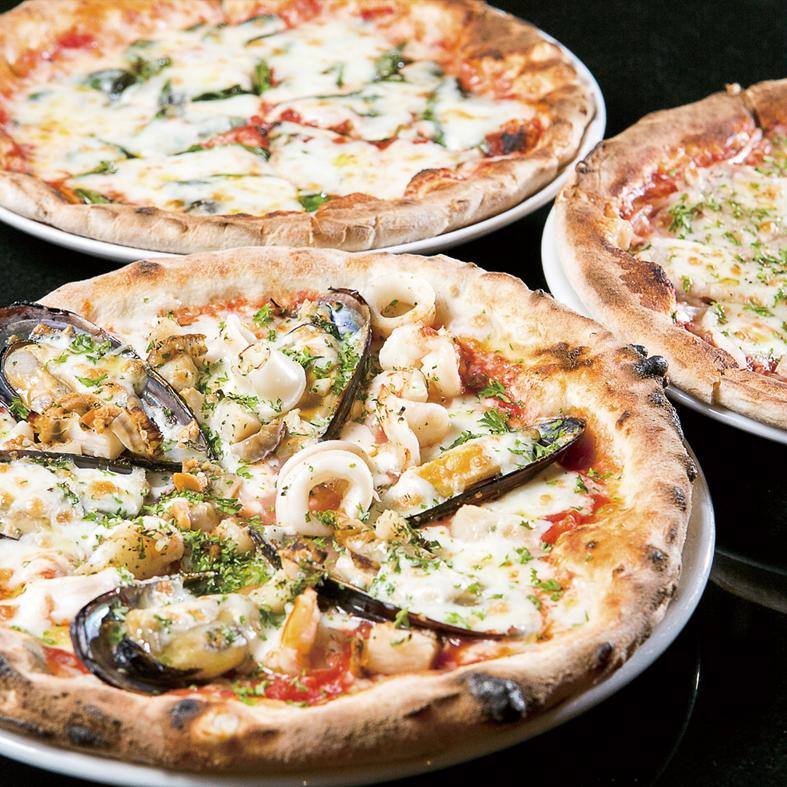 【まとめ】バンコクの絶品イタリアンが食べられるオススメのお店14選 - ワイズデジタル【タイで生活する人のための情報サイト】