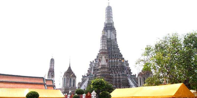 首都名はバンコクとクルンテープ、どちらが正しい? - ワイズデジタル【タイで生活する人のための情報サイト】