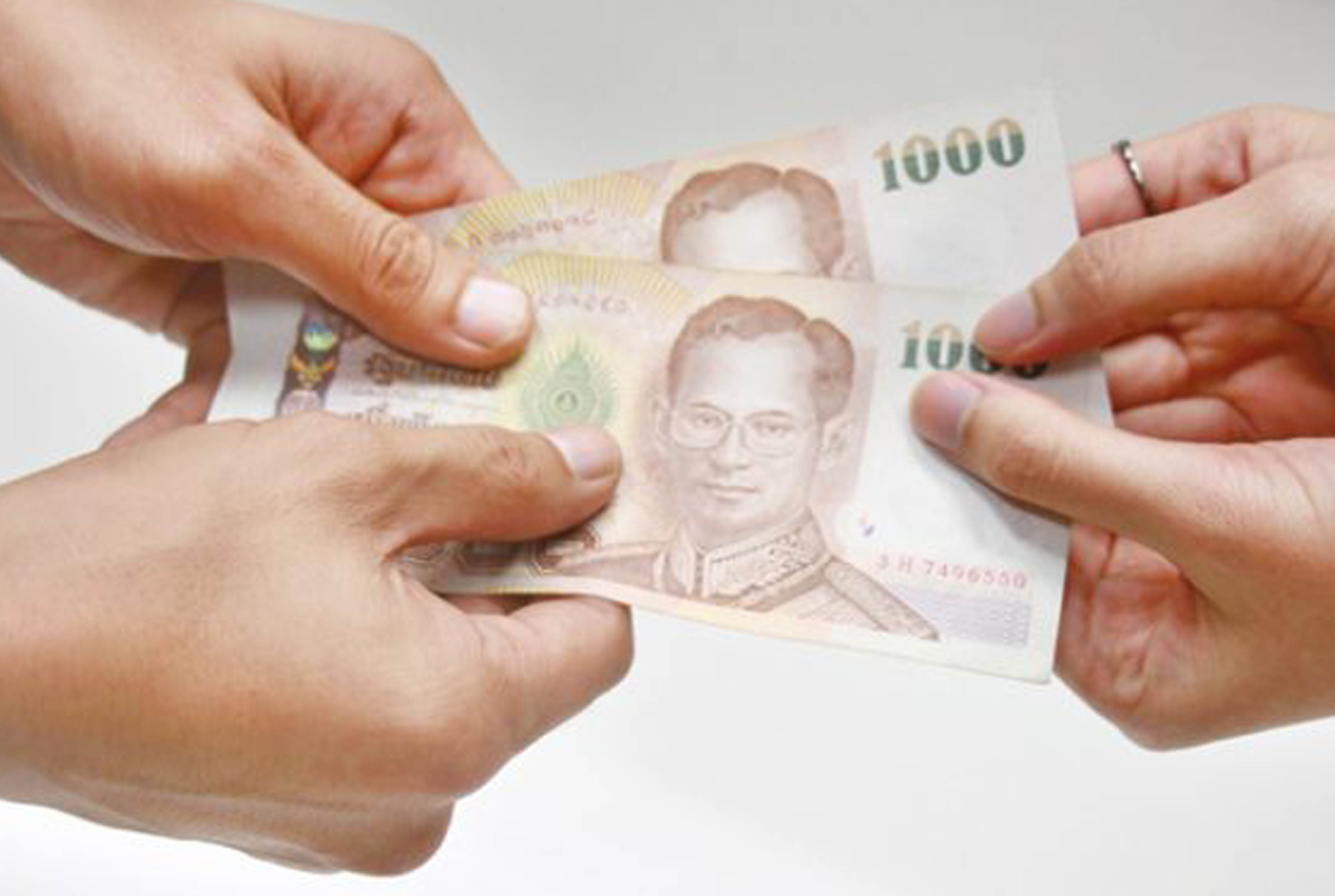 増加するタイ警察官の借金と自殺者 - ワイズデジタル【タイで働く人のための情報サイト】
