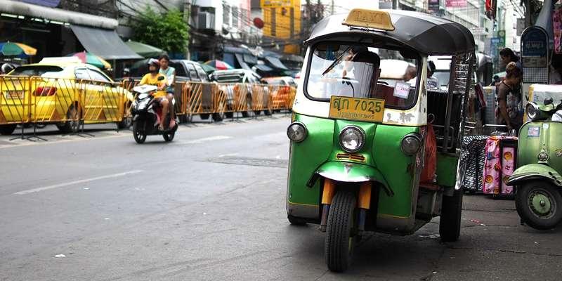 タイ語のオノマトペにはどんなものがあるの? - ワイズデジタル【タイで生活する人のための情報サイト】