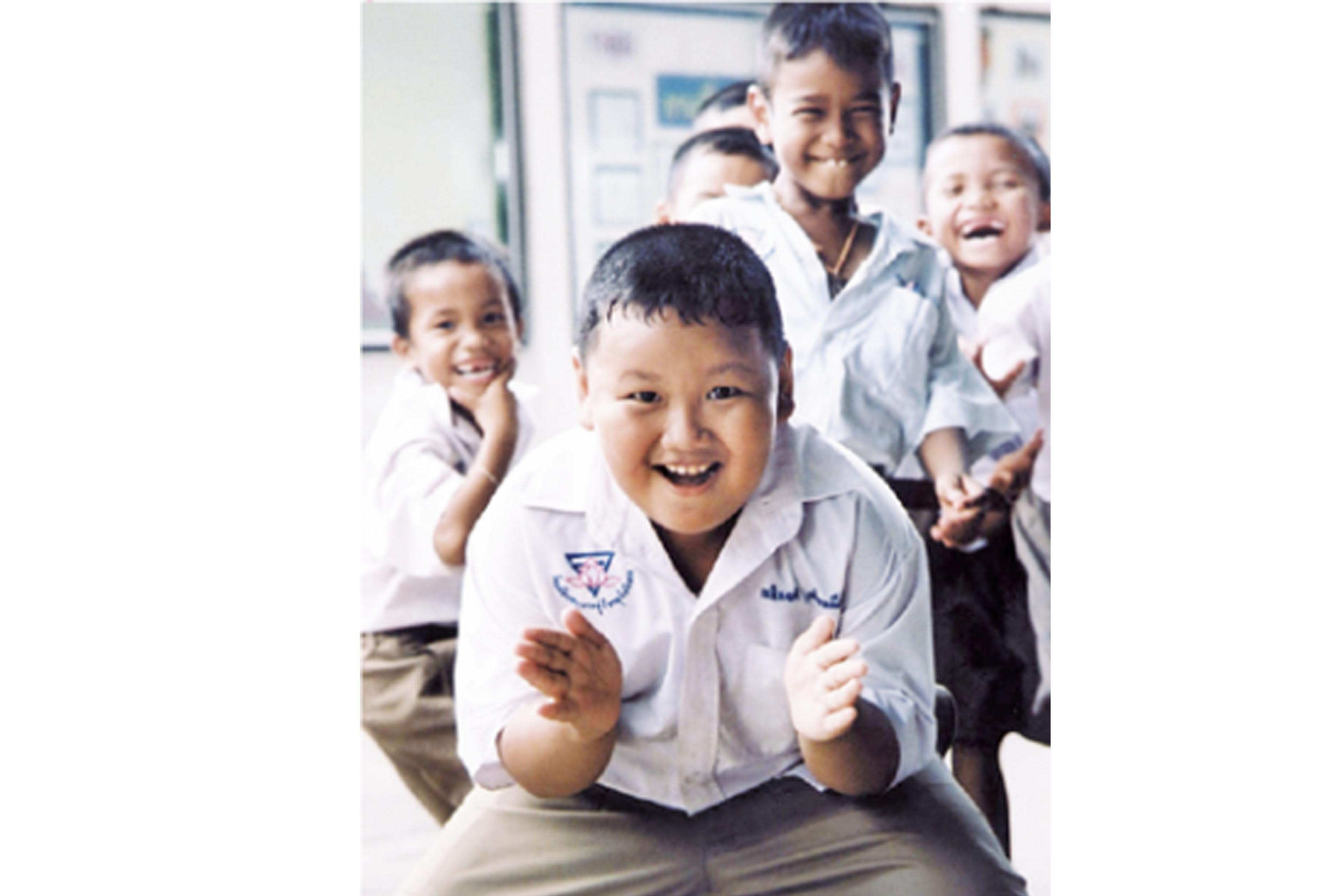 今週のギモン「タイの『子どもの日』はどんなことをする日?」 - ワイズデジタル【タイで生活する人のための情報サイト】