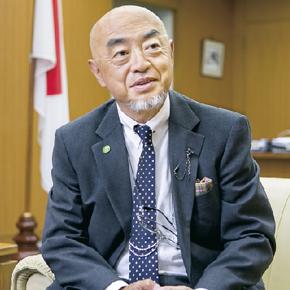 新年のご挨拶<br>駐タイ日本国特命全権大使 佐渡島 志郎