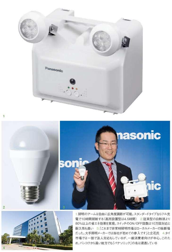 Panasonic Siew
