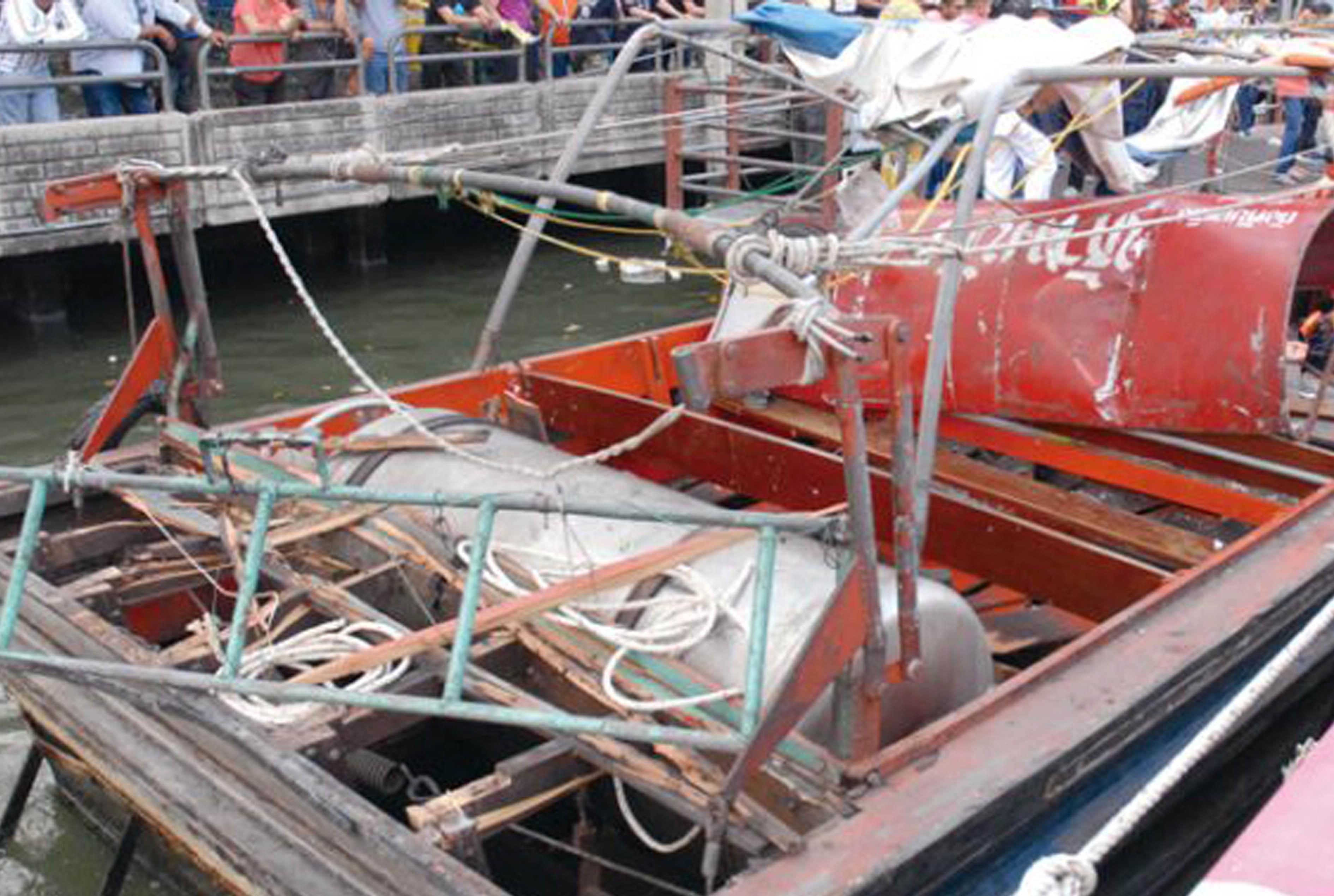 センセーブ運河の爆発事故 - ワイズデジタル【タイで生活する人のための情報サイト】