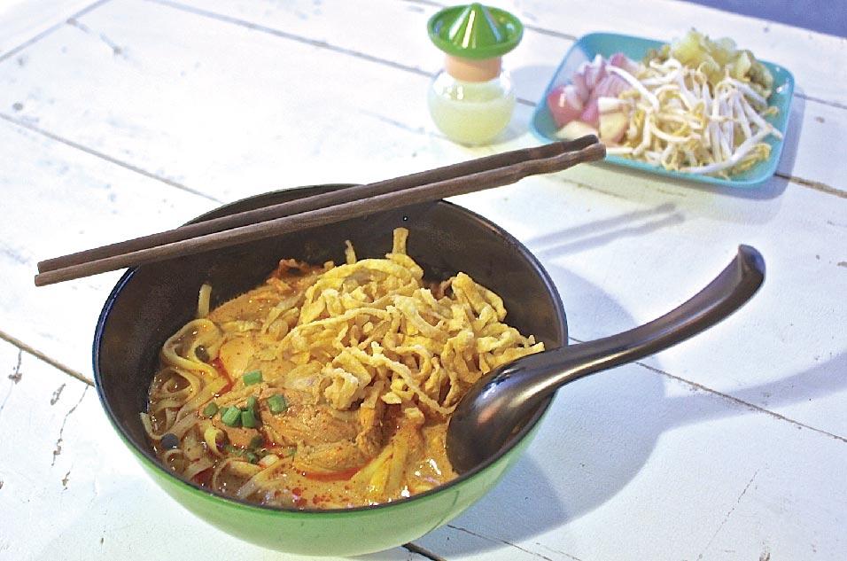 「『切ったご飯』という名の麺料理があるの?」 - ワイズデジタル【タイで生活する人のための情報サイト】
