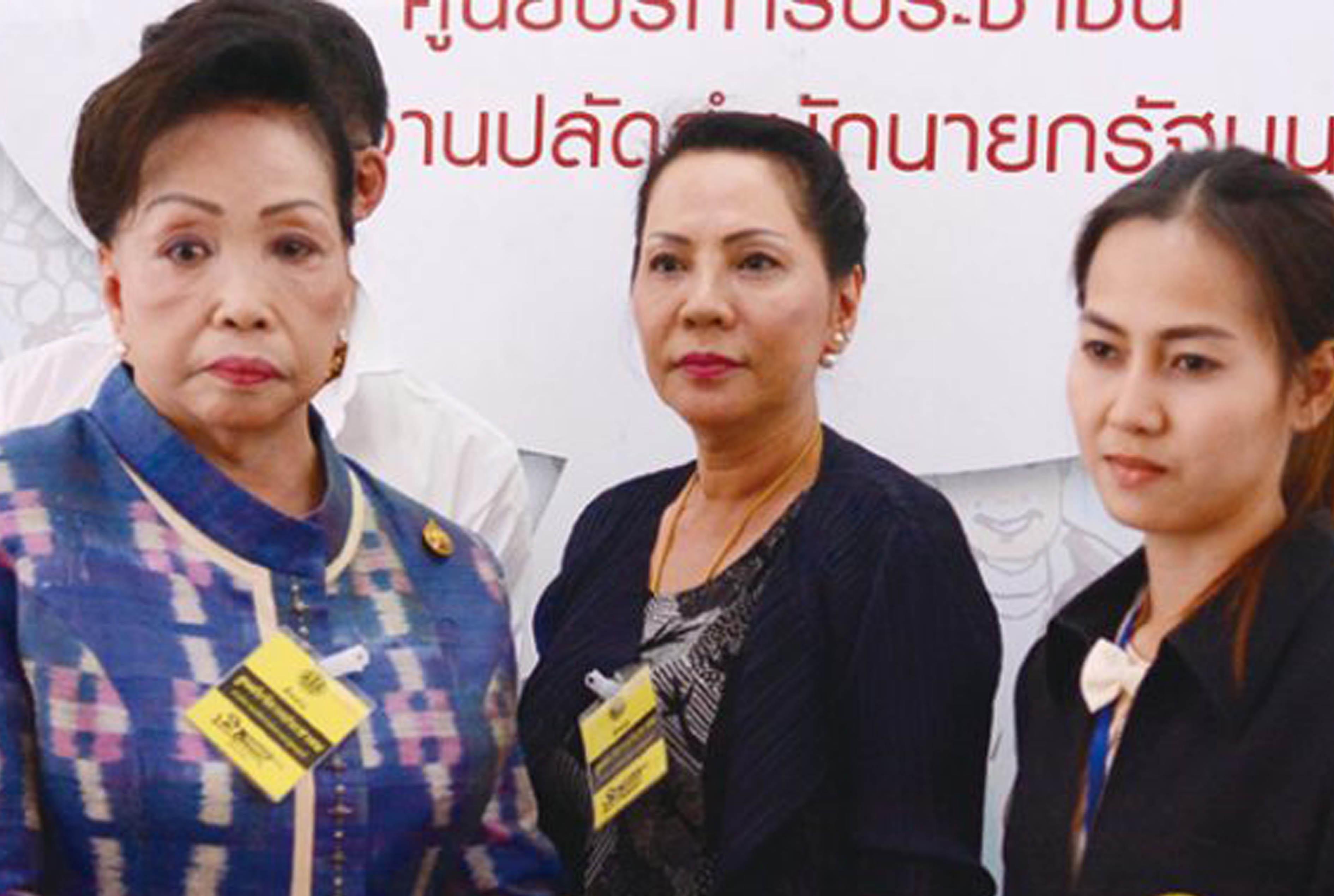 親子げんかで首相に直訴 - ワイズデジタル【タイで生活する人のための情報サイト】
