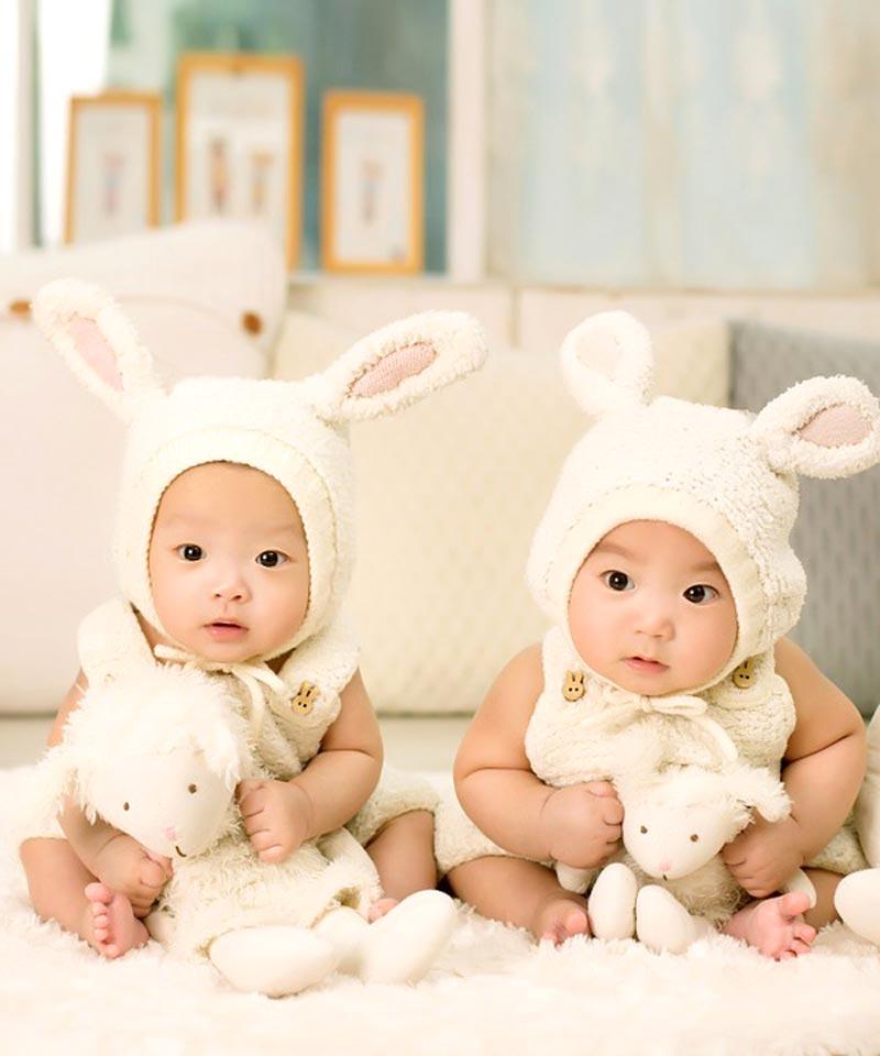 """赤ちゃんを""""かわいい""""と褒めてはダメ? - ワイズデジタル【タイで生活する人のための情報サイト】"""