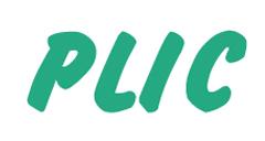 PLIC CO., LTD. LOGO