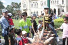 タイの『子どもの日』はいつ?どんな日?