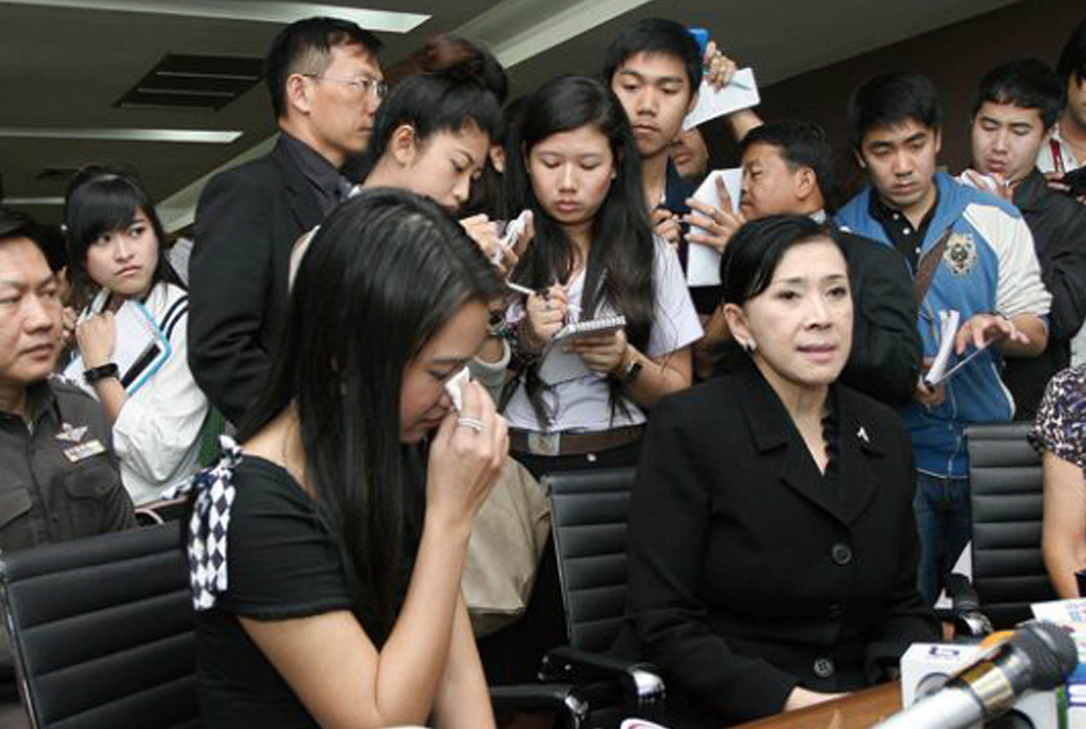 愛憎渦巻く殺人事件の判決 - ワイズデジタル【タイで生活する人のための情報サイト】