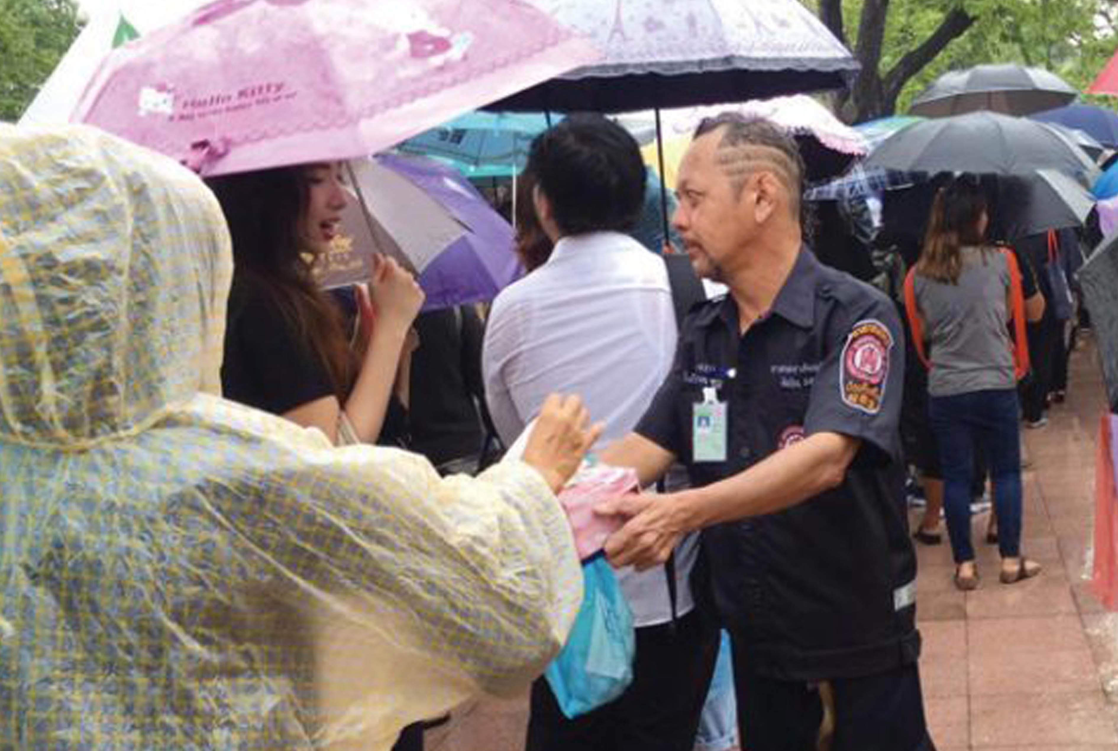 ボランティアとゴミ問題 - ワイズデジタル【タイで生活する人のための情報サイト】