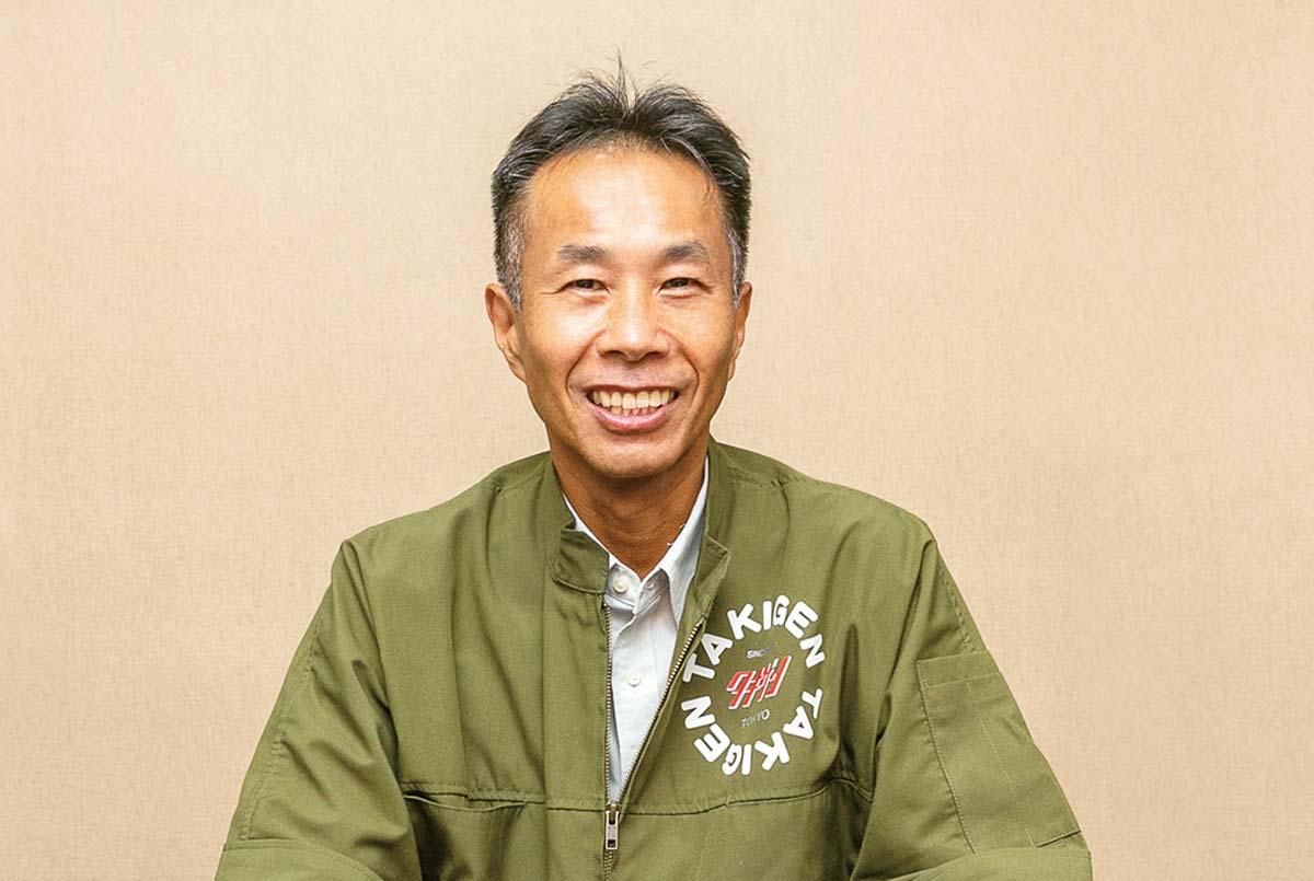 TAKIGEN (THAILAND) CO., LTD. - ワイズデジタル【タイで生活する人のための情報サイト】