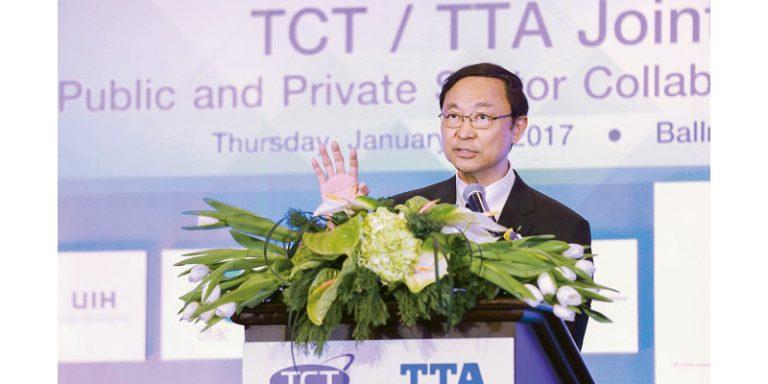 急伸! タイEC市場