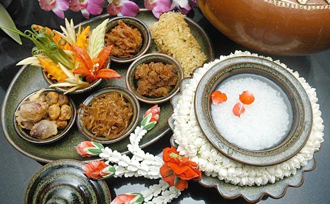 夏の伝統的な食べ物って? - ワイズデジタル【タイで生活する人のための情報サイト】