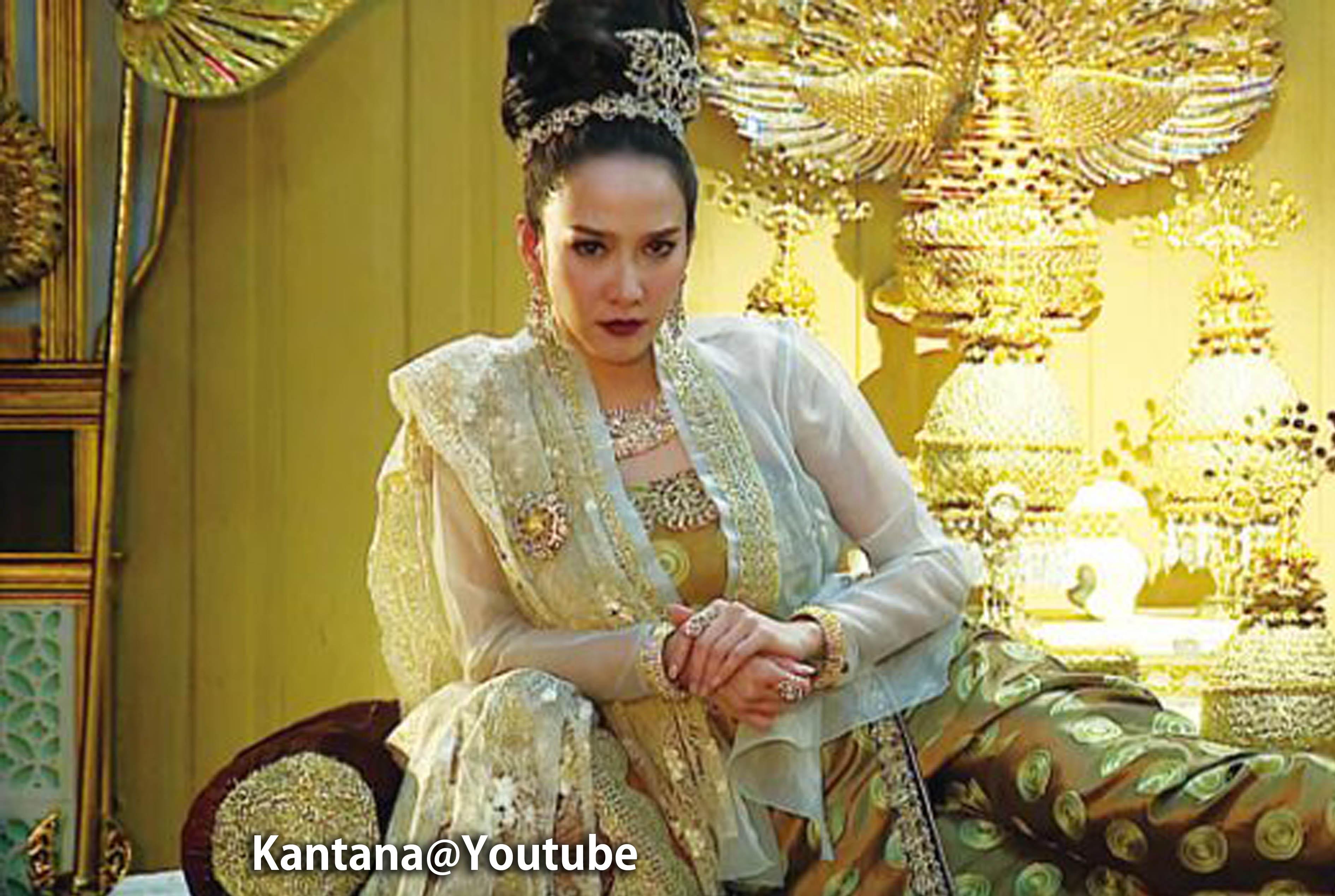 ビルマ王朝末裔がタイドラマに待った! - ワイズデジタル【タイで生活する人のための情報サイト】