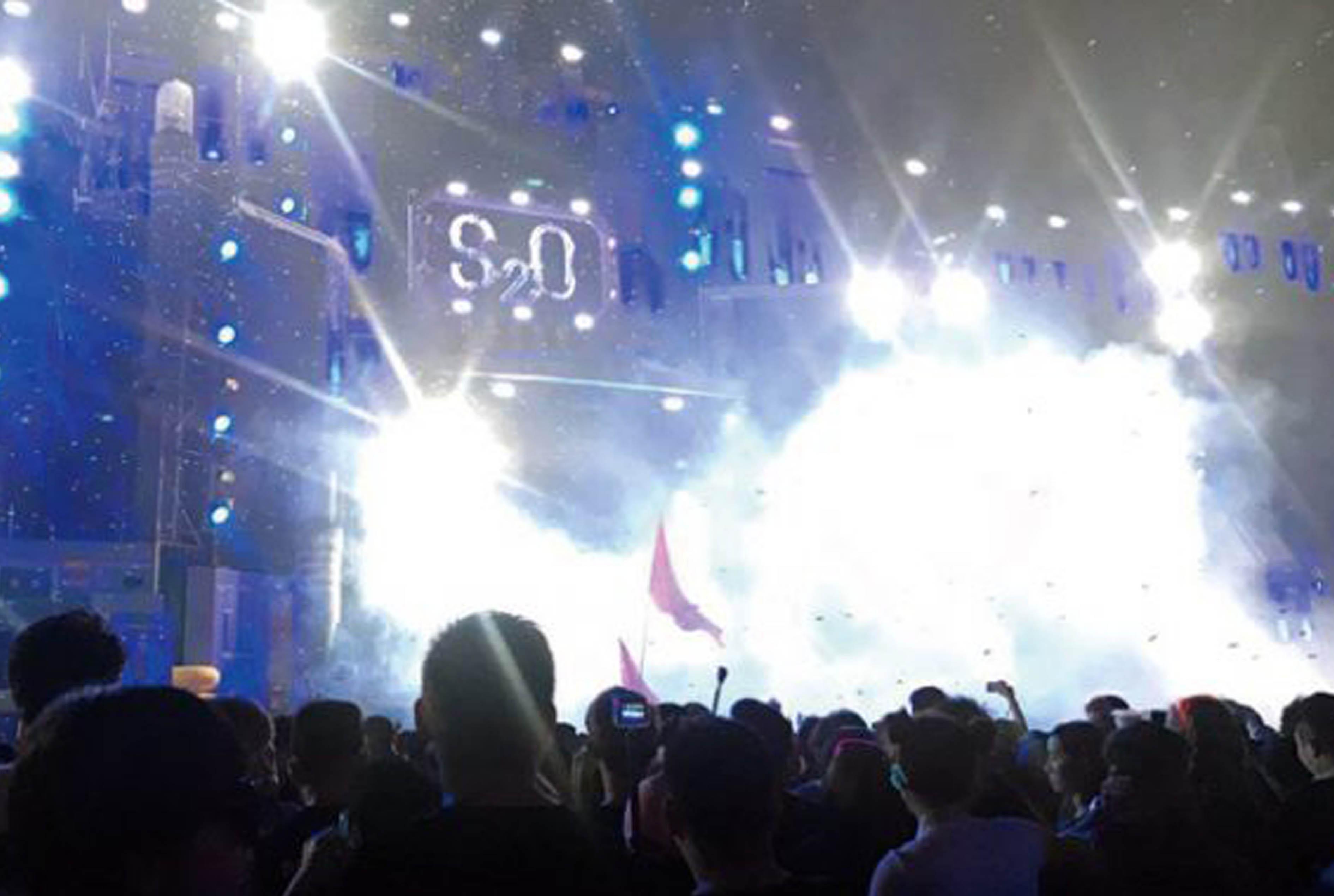 音楽の力は窓さえも割る? - ワイズデジタル【タイで生活する人のための情報サイト】