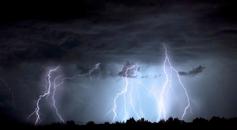 「雷にまつわる タイの逸話」