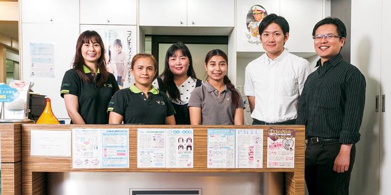 福森デンタルクリニック - ワイズデジタル【タイで生活する人のための情報サイト】