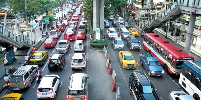 「スクンビット通りの 名前の由来は?」 - ワイズデジタル【タイで生活する人のための情報サイト】