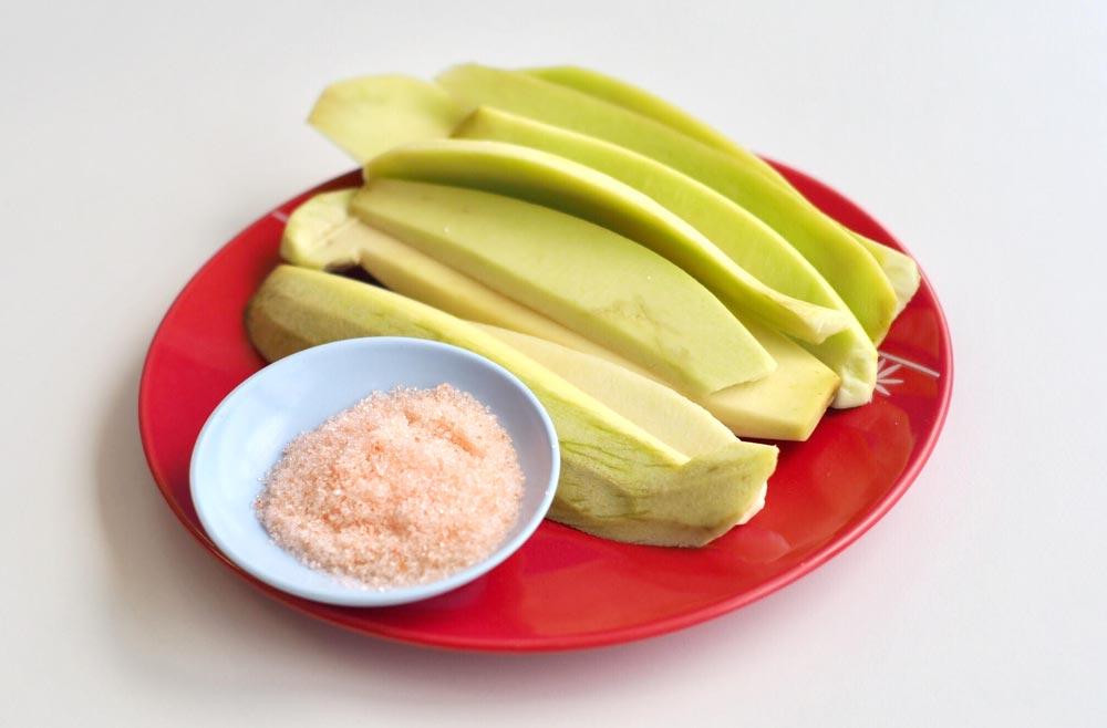 果物に調味料をつけるのはなぜ? - ワイズデジタル【タイで生活する人のための情報サイト】
