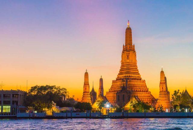 「なぜ4年もかかった ワット・アルン改修」 - ワイズデジタル【タイで生活する人のための情報サイト】