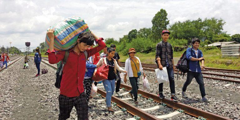 労働許可手続き緩和を - ワイズデジタル【タイで生活する人のための情報サイト】
