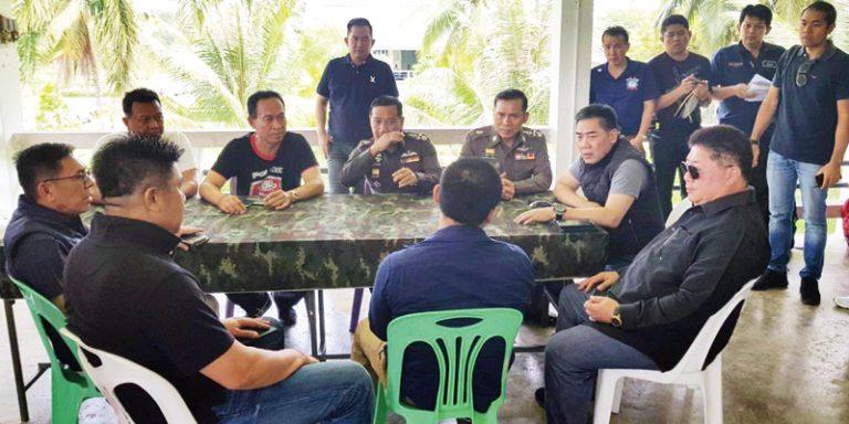 11人殺傷。タイ全土に衝撃