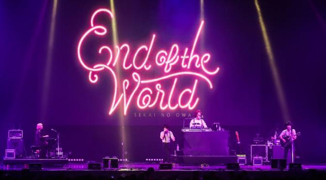 End of the Worldとして世界で勝負する - ワイズデジタル【タイで生活する人のための情報サイト】