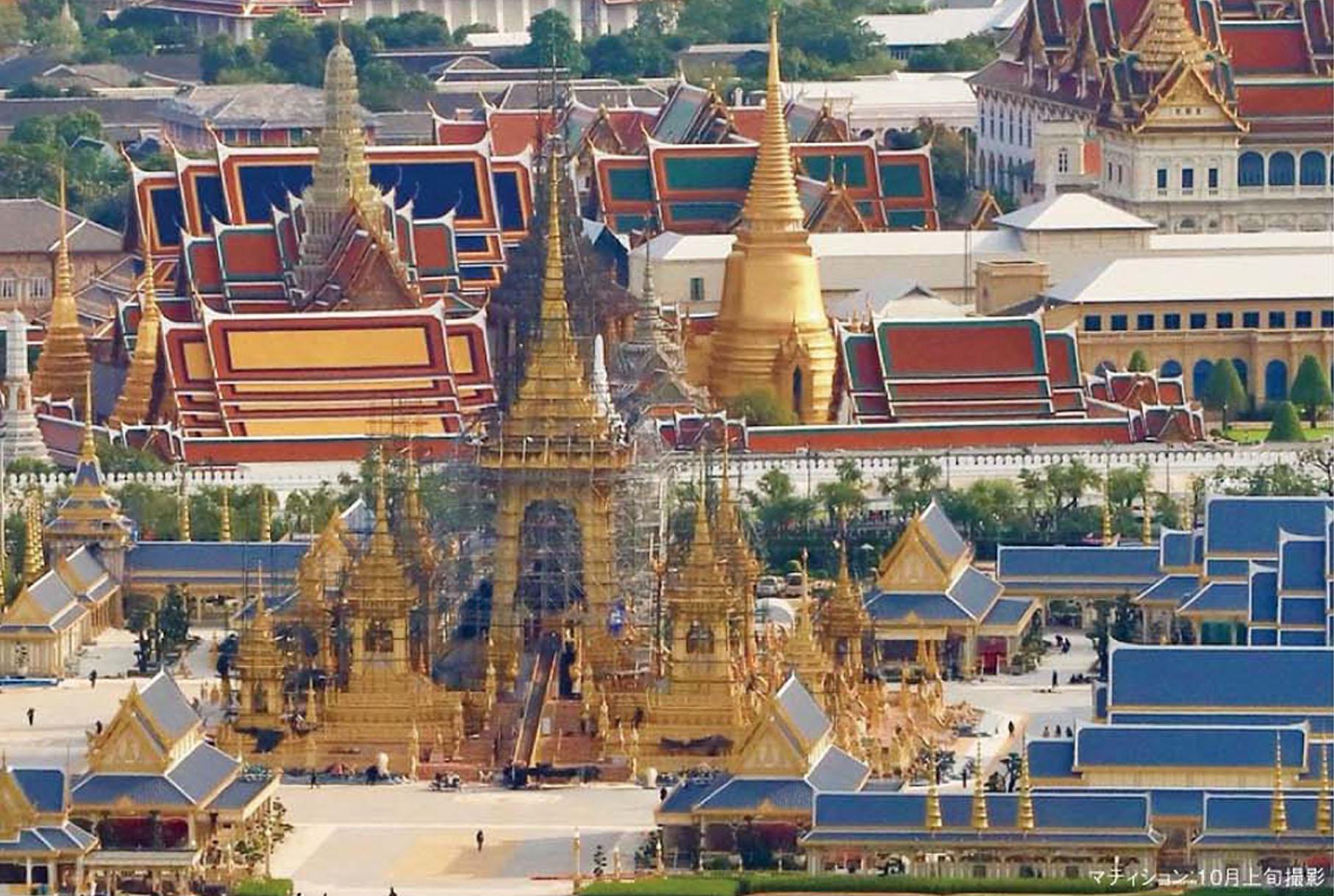 火葬式場 - ワイズデジタル【タイで生活する人のための情報サイト】
