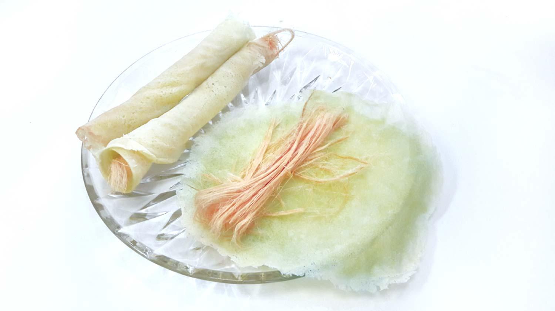 まるで麺のようなあの食べ物は何? - ワイズデジタル【タイで生活する人のための情報サイト】
