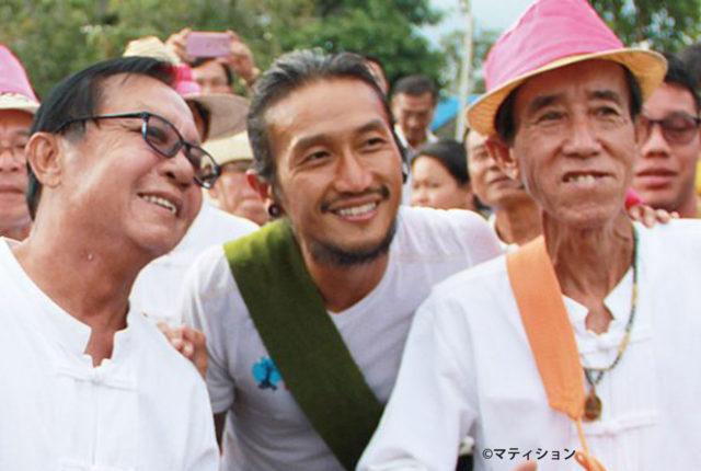 """国民の心を動かした""""トゥーン現象"""" - ワイズデジタル【タイで生活する人のための情報サイト】"""