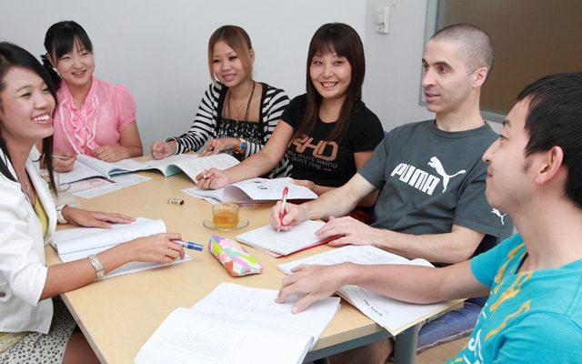Sukhumvit Thai Language School - ワイズデジタル【タイで生活する人のための情報サイト】