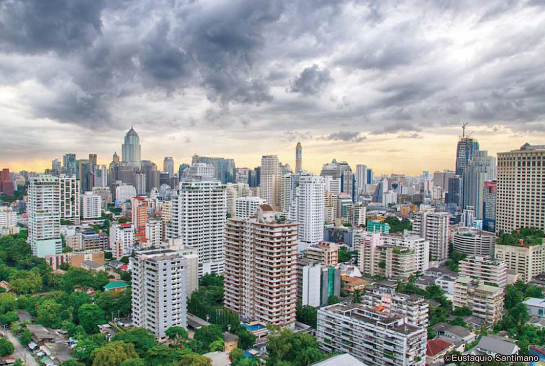 固定資産税導入なるか - ワイズデジタル【タイで生活する人のための情報サイト】