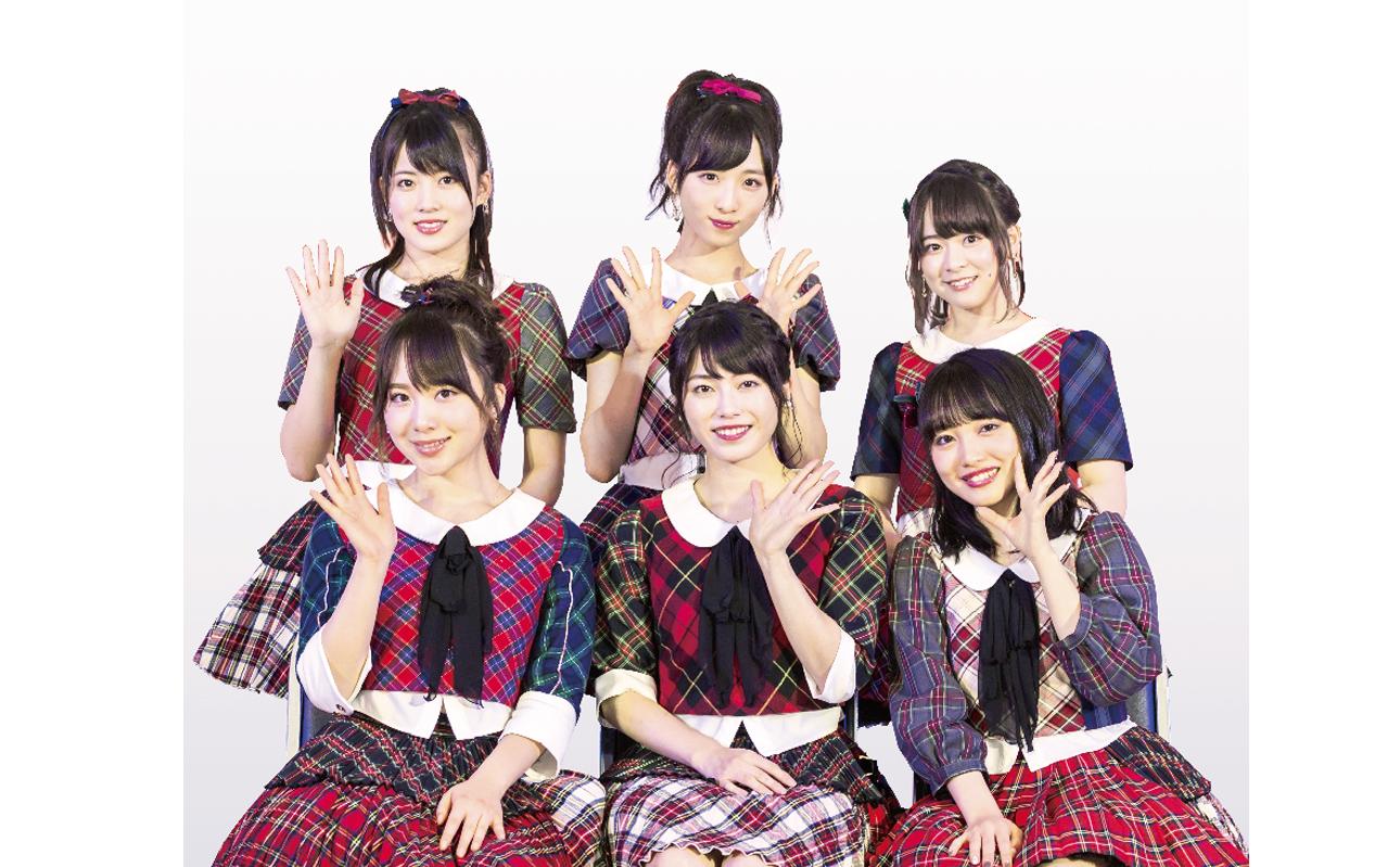 AKB48独占インタビュー