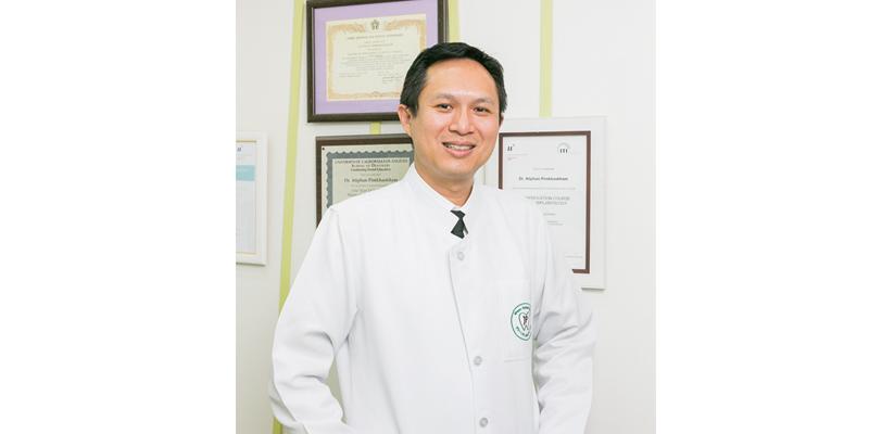 JPグリーンデンタルクリニック - ワイズデジタル【タイで働く人のための情報サイト】