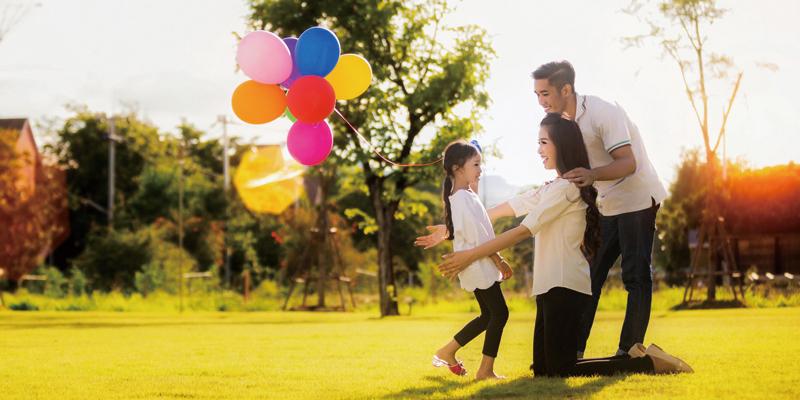 経済幸福度 No.1 - ワイズデジタル【タイで生活する人のための情報サイト】