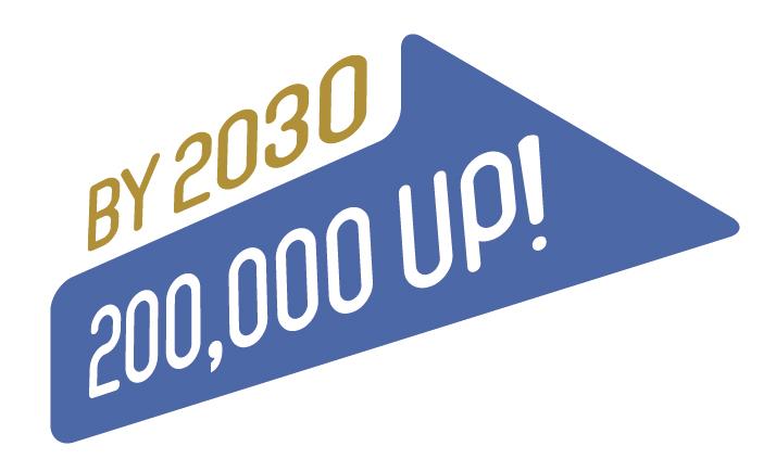 創刊600号記念TOP鼎談 2030年在タイ日本人20万人構想