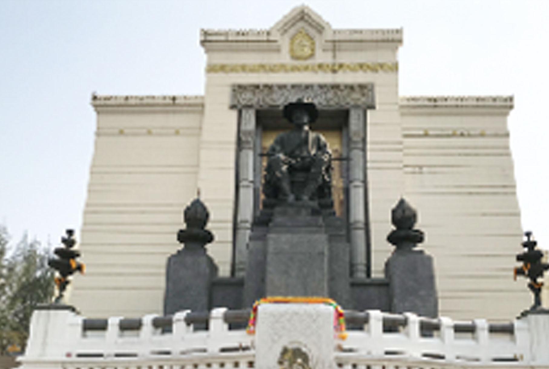 4月6日の祝日は何の記念日? - ワイズデジタル【タイで生活する人のための情報サイト】