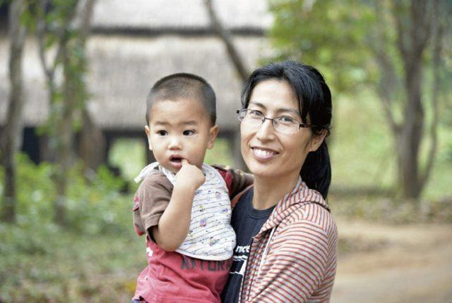 """サンクラブリーの孤児を支援 """"生きる力""""を育む「虹の学校」 - ワイズデジタル【タイで生活する人のための情報サイト】"""
