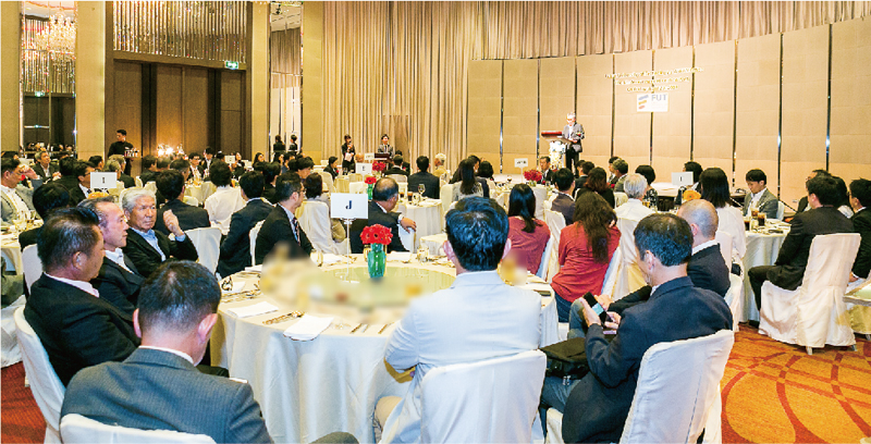 【BUSINESS TOPICS in Thailand】CLOSE UP▶福井工業大学 - ワイズデジタル【タイで生活する人のための情報サイト】